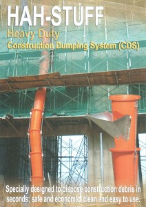 HAH-STUFF Construction Dumping System